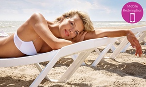 Up to 72% Off Custom Airbrush Tanning at Brickhouse Body Beauty, plus 8.0% Cash Back from Ebates.
