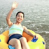 Up to 54% Off River-Tubing Outing