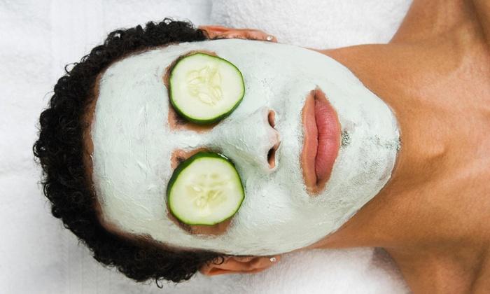 Adore Spa & Boutique - Portland: 60-Minute Men's Facial from Adore spa & boutique (55% Off)