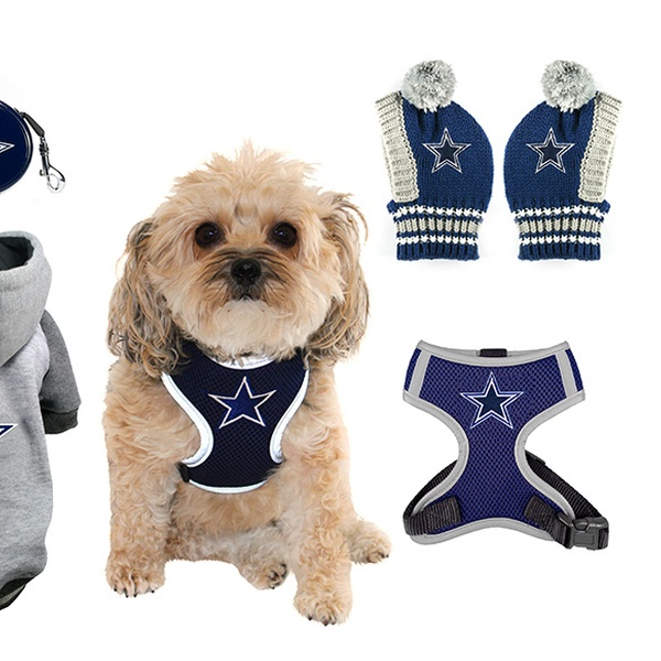 best service d78dc 35507 dallas-cowboys-dog-jersey