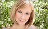 Accolades Salon & Spa - Tallahassee: Deep Condition and Cut with Option for Full Color or Partial Highlights at Accolades Salon & Spa (Up to 58% Off)