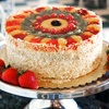 Up to 34% Off 6-, 7-, or 8-Inch Fruit Cake at Classic Bakery