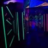 Up to 52% Off Laser Tag at Warehouse Wars