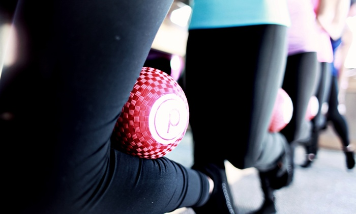 Pure Barre Tallahassee - North - Tallahassee: Up to 59% Off Pure Barre Classes at Pure Barre Tallahassee - North
