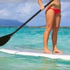 Half Off Paddleboard Outings and Lessons