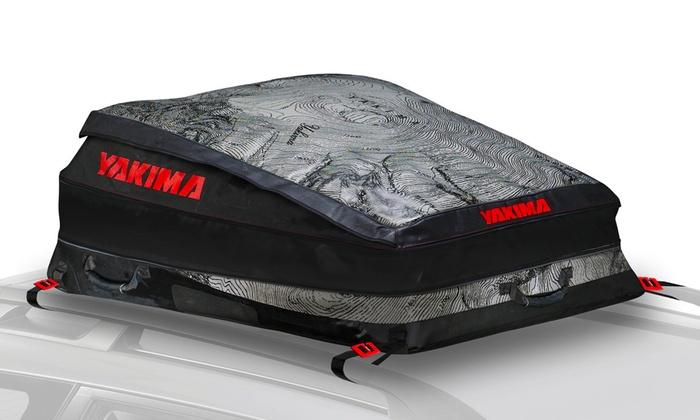 Yakima Farout Pro Cargo Bag