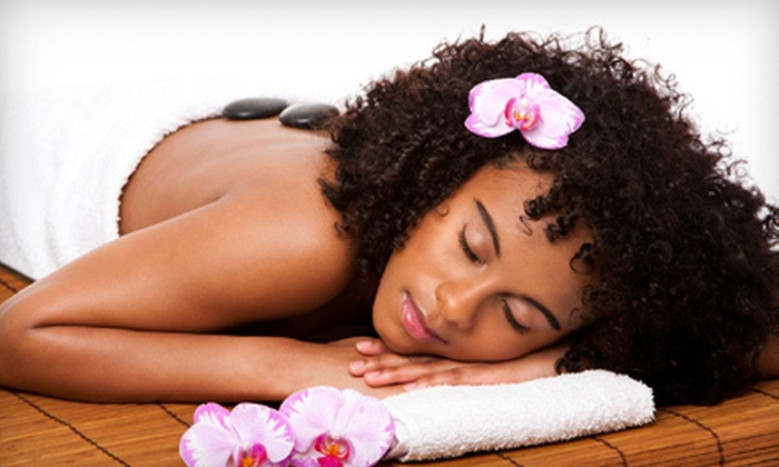Contour & Couture - Eldorado: Massage for One or Two, or Pedicure, Facial, and Massage for Six at Contour & Couture in McKinney (Up to 72% Off)