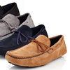 Solo Men's Slip-On Classic Driver Loafers