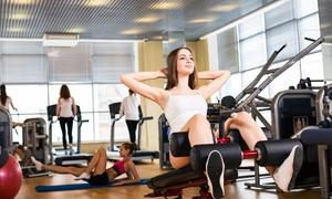 Fitness Galerie: 1 oder 3 Monate Premiumfitness mit Kursen, Sauna, Getränkenin der Fitness Galerie ab24,90 € (bis zu 63% sparen*)