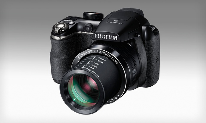 Fujifilm FinePix S4200 14-Megapixel Digital Camera: Fujifilm FinePix S4200 14-Megapixel Digital Camera with Optional Accessories (Up to 37% Off). Free Shipping and Returns.