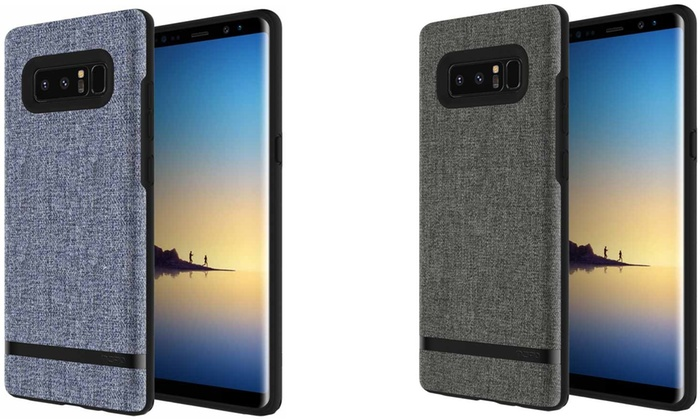 timeless design 44364 fd586 Up To 25% Off Case for Samsung Galaxy Note 8 | Groupon