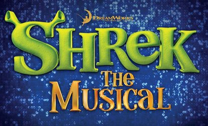 "image for ""Shrek the Musical"" (July 27–29)"