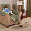 Reversible Furniture Protector for Chair