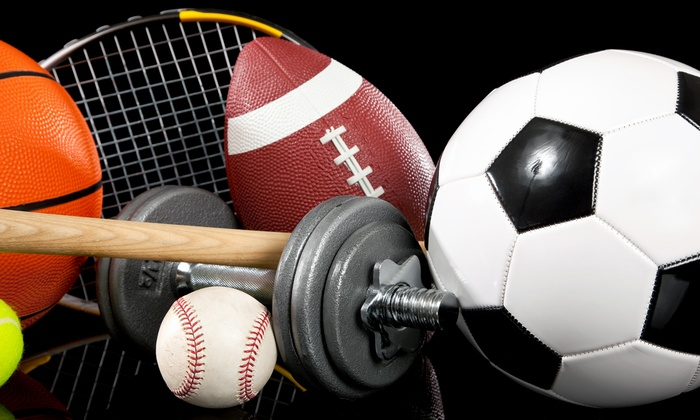 Play It Again Sports - Pleasant Hill: New and Gently Used Sports and Fitness Equipment at Play It Again Sports (50% Off). Two Options Available.
