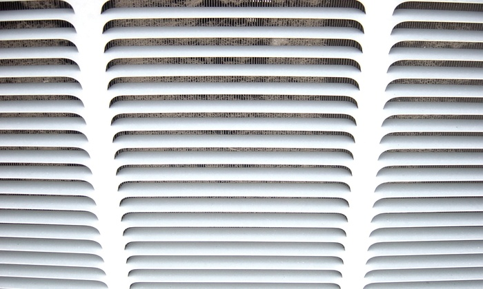 City Air Duct Cleaning - Charlotte: $59 for Unlimited Vent Cleaning for One Main AC Unit from City Air Duct Cleaning ($258 Value)