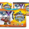 Skylanders Giants Starter Kit with Extra Figure for PS3, Wii or Wii U