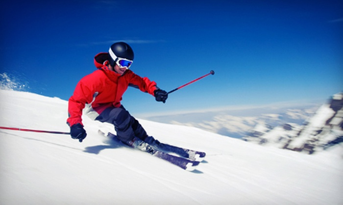 North Star Lodge - Killington, VT: North Star Lodge - $199 for Two Night Stay in Standard Room includes ski rental for one (valued at up to $552)