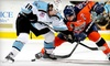 Ontario Reign - Half Off Game for Two