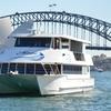 Catamaran Cruise for 100 People