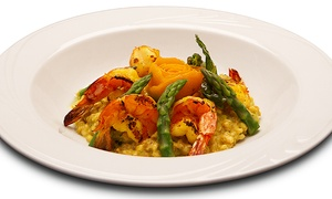 Il Farro: Italian Meal for Two or Four or More at Il Farro (40% Off)