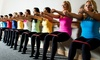 Pure Barre - Deerfield: 5 or 10 Barre Fitness Classes at Pure Barre Mason (Up to 60% Off)