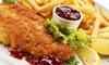 Daucher - Daucher: 4-Gänge-Menü mit Hauptgang nach Wahl für zwei oder vier Personen im Hotel Restaurant Daucher (36% sparen*)