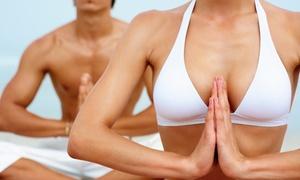 Malibu Sun Yoga: 10 Hot-Yoga sessions at Malibu Sun Yoga (Up to 78% Off)