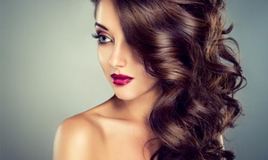 Dulce Lash Lounge: Full Set of Synthetic, Mink, or Volume 4D Eyelash Extensions at Dulce Lash Lounge (Up to 60% Off)