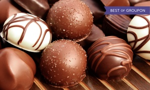 Best Tours: Two-Hour Chocolate Walking tour with Six Tastings for One, Two, or Four from Best Tours (Up to 60% Off)
