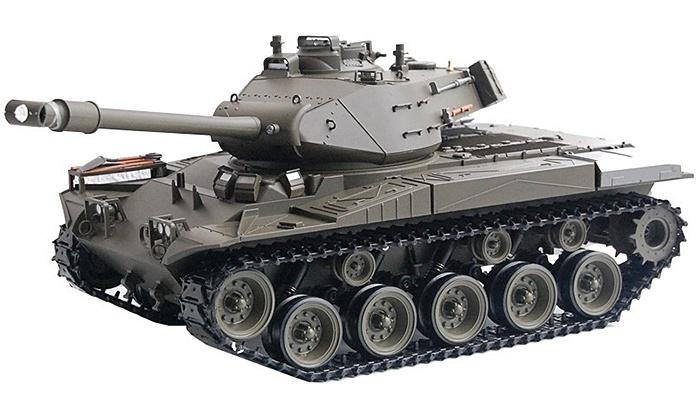 ferngesteuerter panzer groupon goods. Black Bedroom Furniture Sets. Home Design Ideas