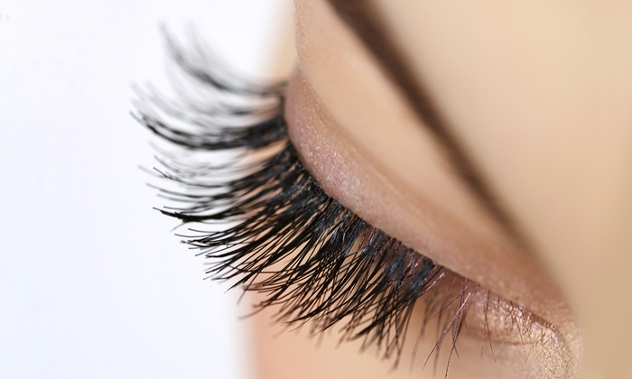 Skintegrity, a gym for skin - Skintegrity: Eyelash Extension Packages at Skintegrity, a Gym for Skin (Up to 51% Off). Two Options Available.