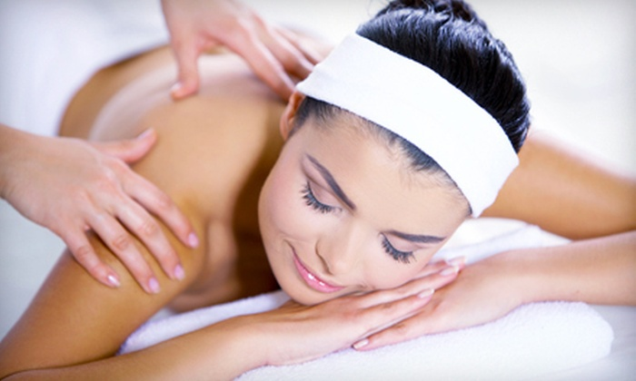 Massage Pro - Reseda: 60-Minute Swedish, Deep-Tissue, or Hot-Stone Massage at Massage Pro in Reseda (Up to 53% Off)