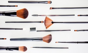 LaRoc 16-Piece Makeup Brush Set