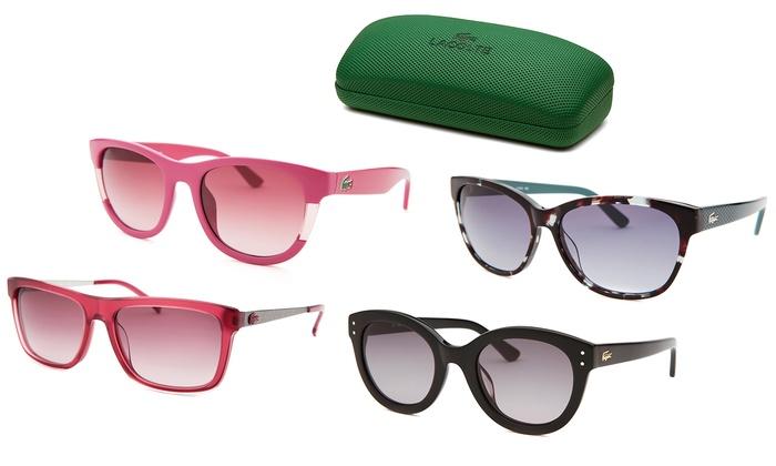 8b632f080f0b Lacoste Sunglasses for Men and Women