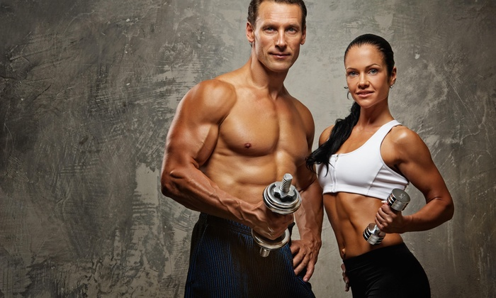 FormuL.A. Fit - La Canada: Four Weeks of Fitness and Conditioning Classes at Formul.a. Fit (70% Off)