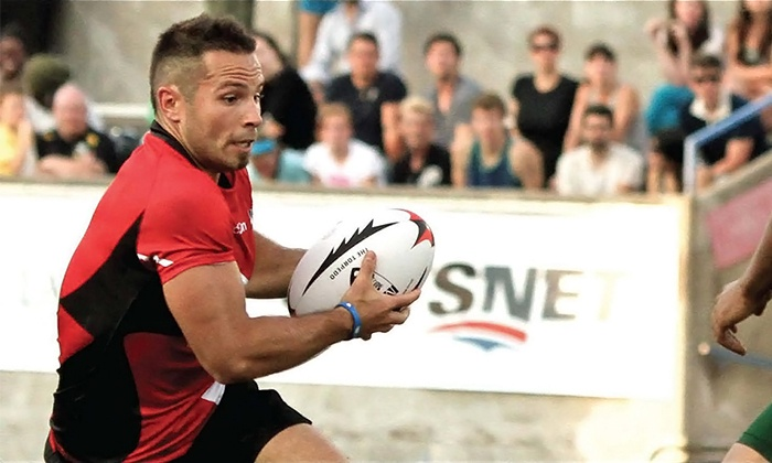 Canada Rugby League - Lamport Stadium: Canada Wolverines International Rugby Match or Summer Series Season Pass at Allan Lamport Stadium Park (Up to 64% Off)