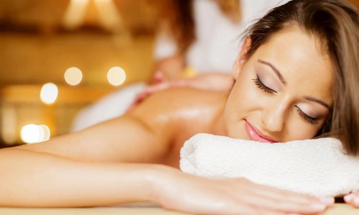Massage deals christchurch
