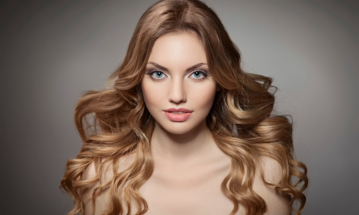 LeSheek Glam Studio - Coral Springs Mall: A Women's Haircut with Shampoo and Style from LeSheek Glam Studio (60% Off)