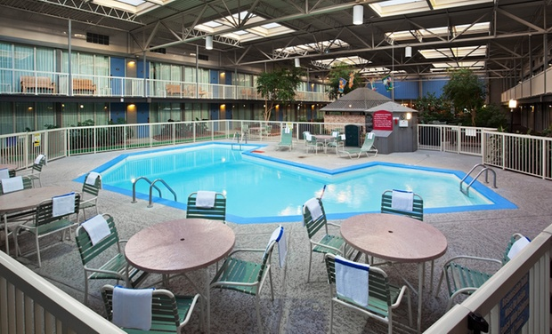 Park Inn by Radisson Clarion PA - Clarion, PA: Stay at Park Inn by Radisson Clarion, PA. Dates into August.