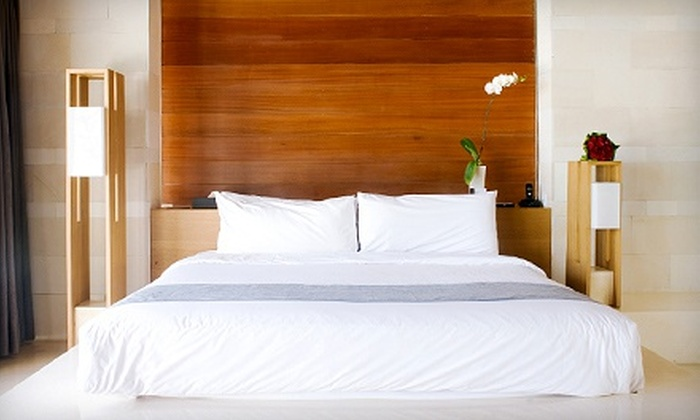 Zen Bedrooms: C$399 for $1,700 Toward Any Mattress from Zen Bedrooms. Additional Option Available.