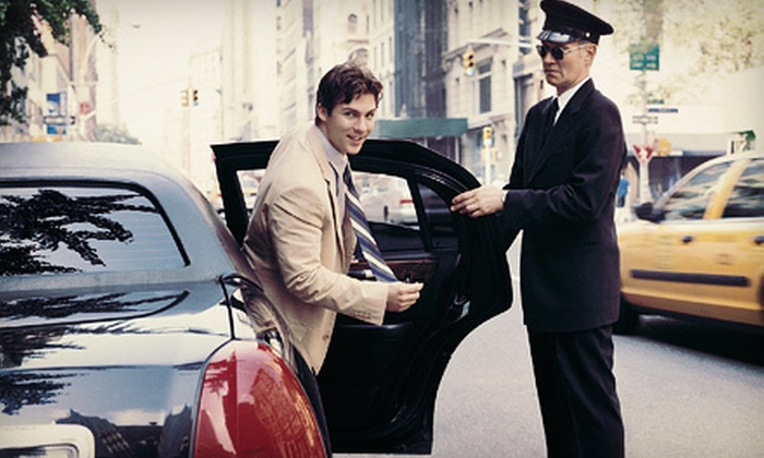 Main Street Limousine - Hauppauge: $50 Towards Limo or Car Services
