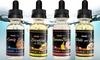 Gourmet E-Liquids for Vaporizers from SMK24