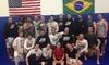 Team JBM - North Kerr Industrial: Eight Weeks of Unlimited Martial Arts Classes at Team JBM (54% Off)