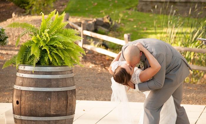 Skipstone Studio - Portland: $1,500 for Wedding Photo Package from Skipstone Studio ($3,084.99Value)