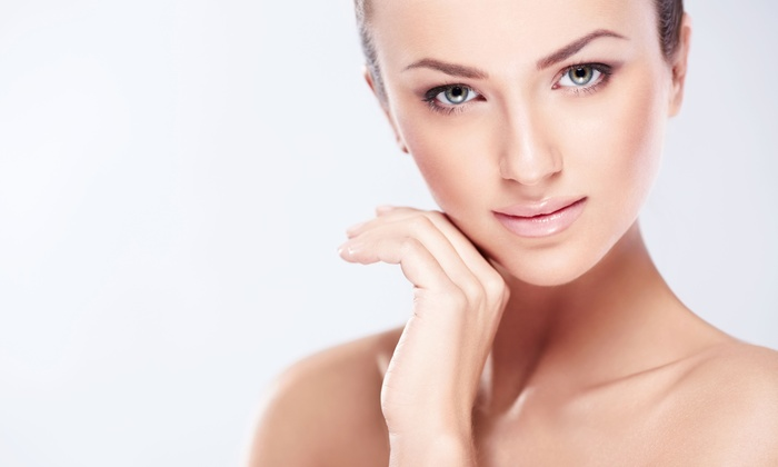 Laser Sculpture - Multiple Locations: Two, Four, or Six Micro-Needling Sessions to Clear and Tighten Skin at Laser Sculpture (Up to 86% Off)