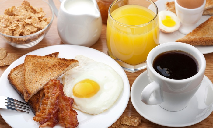 Benbrook Cafe - Bomber Heights: $12for $20Worth of American Comfort Food at Benbrook Cafe