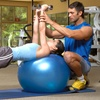 Up to 68% Off Personal- or Team-Training Sessions