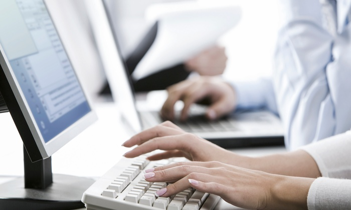 IT Solutions - Fort Lauderdale: $49 for $140 Worth of On-Site Computer Support from IT Solutions