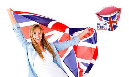 Corsi di Inglese in British School con Attestazione finale CEFR COE