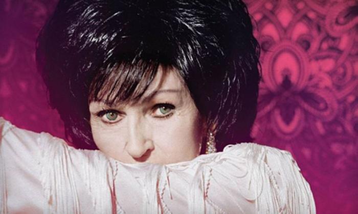Wanda Jackson - Lawrence: The $13 to See Wanda Jackson at The Granada on Saturday, September 29, at 9 p.m. (Up to $26 Value)